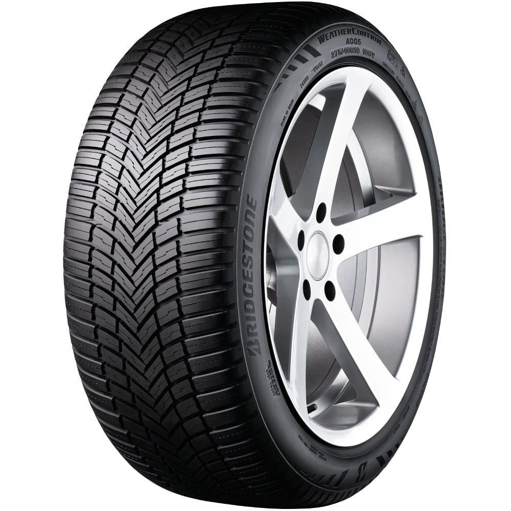 Neumático Bridgestone Weather Control A005 245/50 R18 100 V