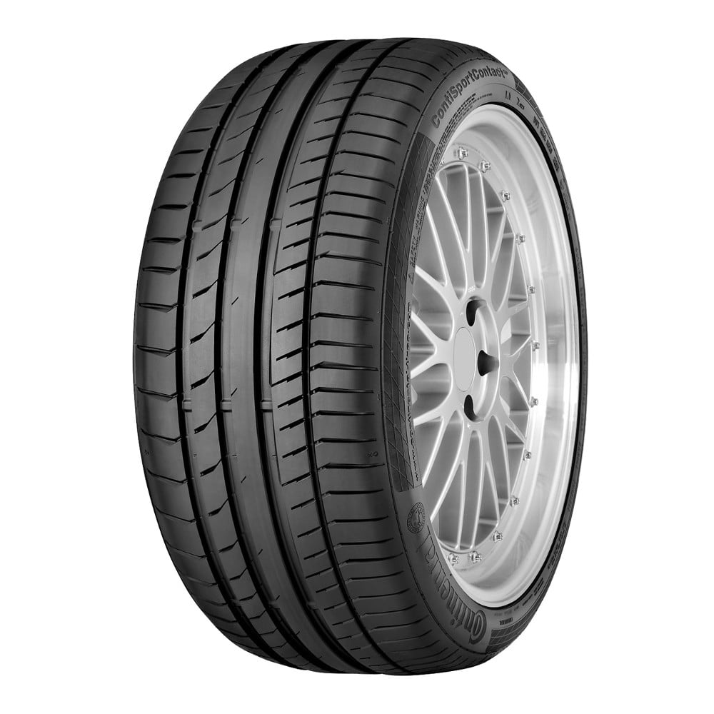 Continental Conti-SportContact 5p tyre