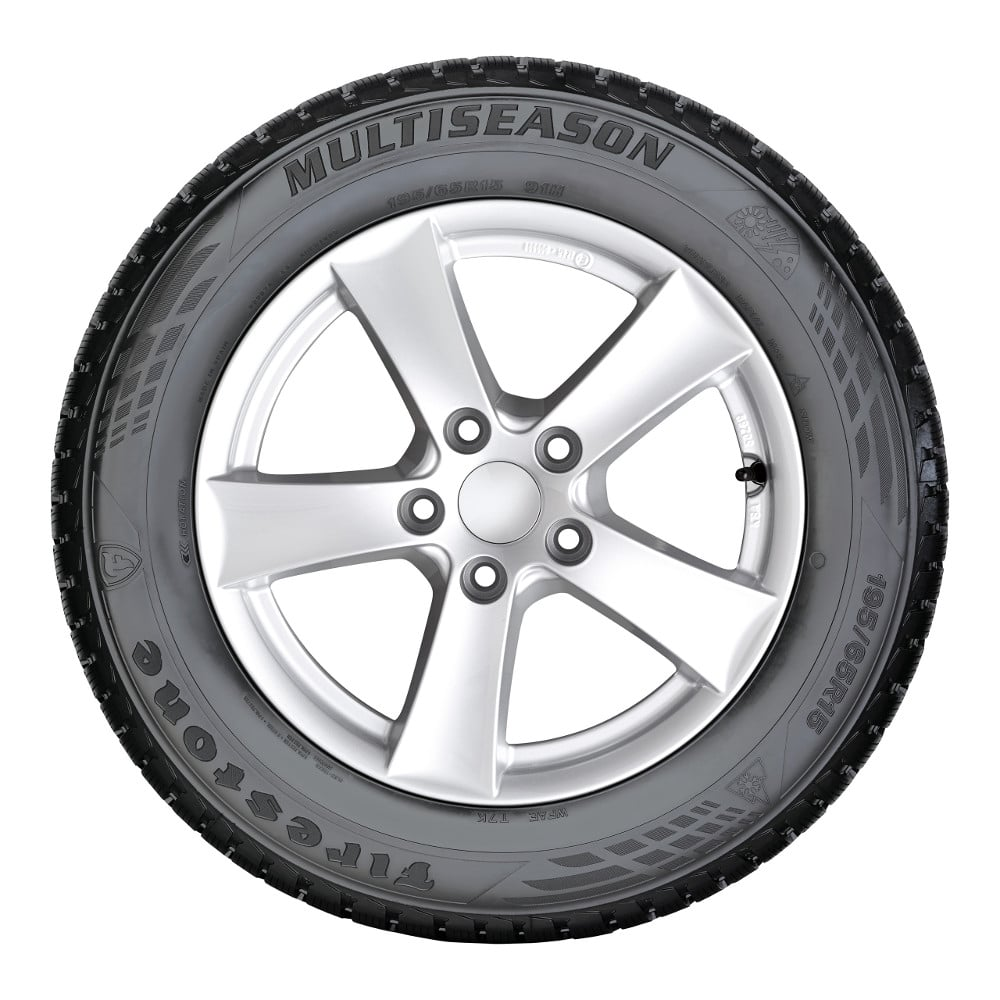 firestone multiseason 205 55 r16 94 v xl tyre year round car tyres sold