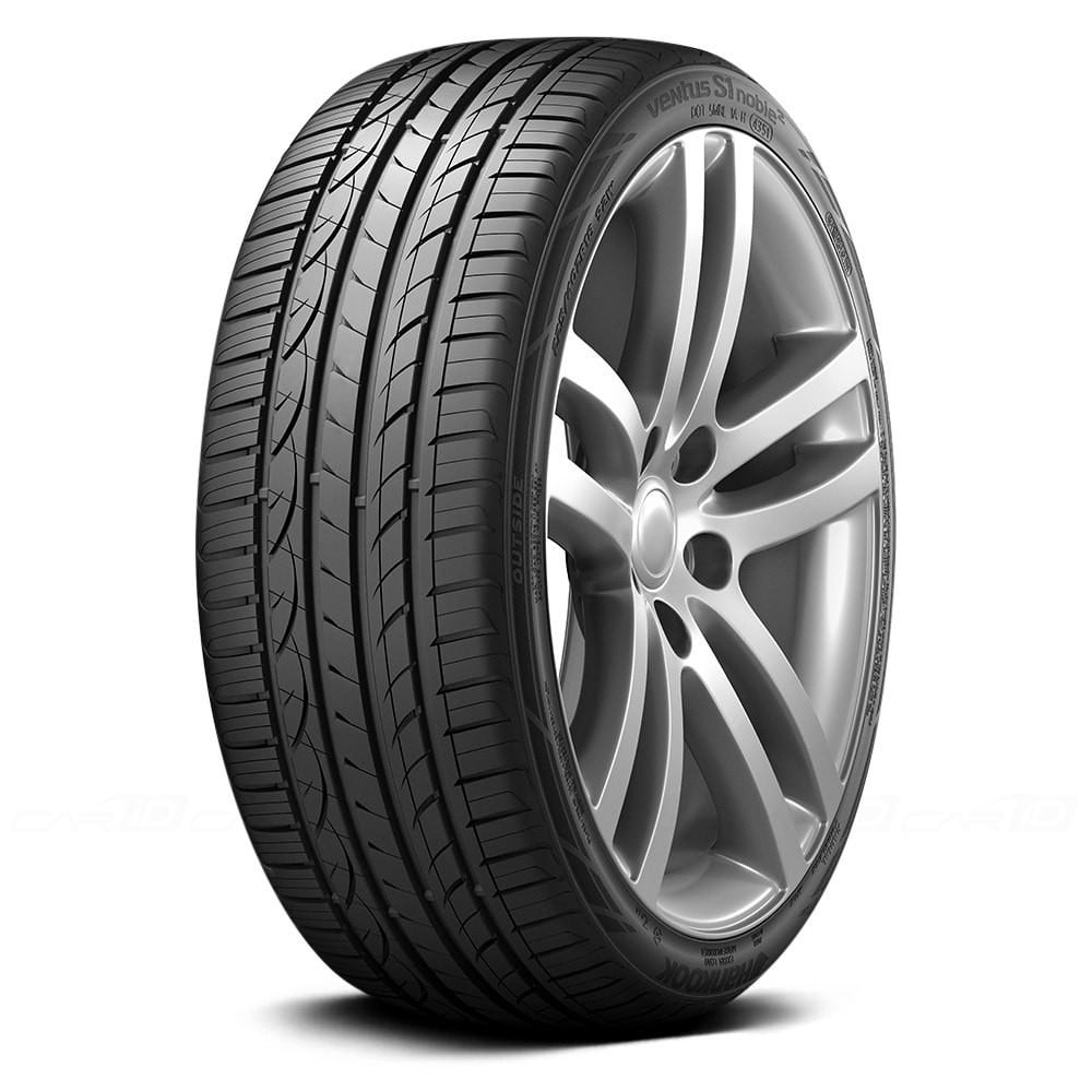 Hankook Ventus S1 Noble 2 H452 tire