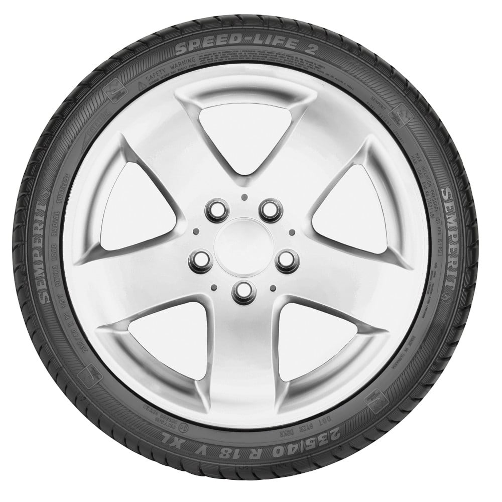 Pneu Semperit Speed-Life 2 225/45 R17 91 Y