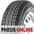 Continental Vanco Contact tyre