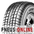 Pneumatici Michelin 4x4 Alpin