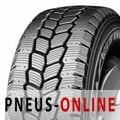 Pneumatici Michelin Agilis Snow-Ice