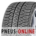 Michelin Pilot Alpin Pa4 (*) Xl Fsl