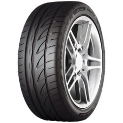 Pneu Bridgestone Potenza Adrenalin RE002 205/55 R16 91 W