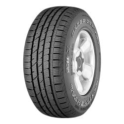 Neumático Continental Conti Cross Contact LX Sport 215/70 R16 100 H
