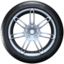 Continental Conti-SportContact 5 225/45 R17 91 V Reifen