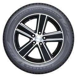 Firestone Destination Winter 225/65 R17 102 H Reifen