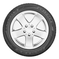 Neumático General Tire Grabber GT 225/65 R17 102 H