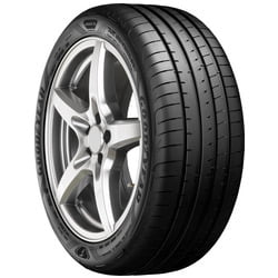 Goodyear Eagle F1 Asymmetric 5 235/45 R17 97 Y band