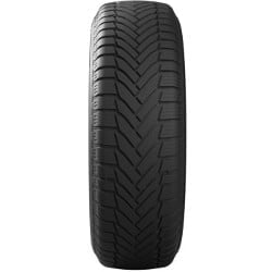 Pneu Michelin Alpin 6 205/55 R16 91 H