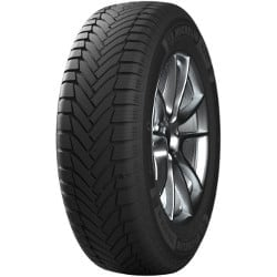 Michelin Alpin 6 205/55 R16 91 T tyre