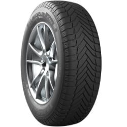 Pneu Michelin Alpin 6 195/65 R15 91 T