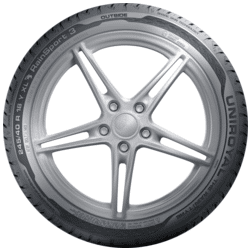 Uniroyal Rainsport 3 205/55 R16 91 W band